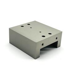 Machining Service Micro Machining High Precision CNC Machining Natural Anodized CNC Aluminum OEM Various Anodizing