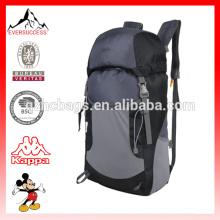 35Л легкий складной путешествия кемпинг рюкзак открытый спортивный туризм водонепроницаемый рюкзак компактный для мужчины и женщины