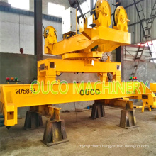 Electro  Hydraulic Lifting Spreader For Standard Container