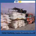 Reinforce Cement PP sling bag with bottom fabric