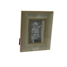 Plastic Fillet Photo Frame for Promotional Gift