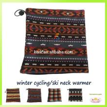 Promocional polar velo balaclava pescoço aquecedor beanies lenço de esqui
