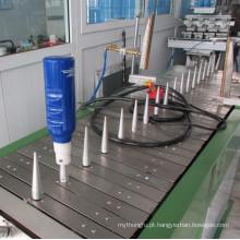 Máquina de tratamento de chama TM-F4 para impressão