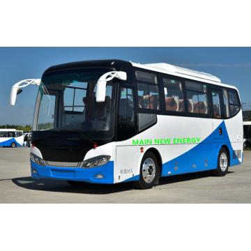 Электрический туристический автобус на 30 мест
