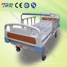 2-Crank Manual Hospital Bed (THR-MB220)