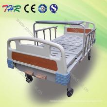 2-ручная больничная кровать (THR-MB220)