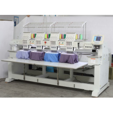 Computerized Four Head Cap Embroidery Machine with Ce & SGS Certificate