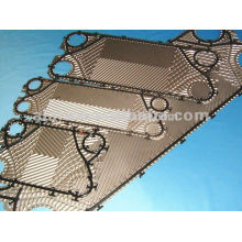 Sondex plate for heat exchanger ,different material available