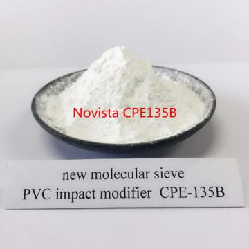 Kautschukadditive Chloriertes Polyethylen CPE-135B