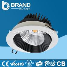 Высокое качество Dimmable LED Down Light 20W, Dimmable COB вниз света, CE RoHS утверждения