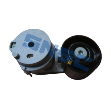Suku Cadang Mesin Weichai 612600061256 Tension Pulley SNSC