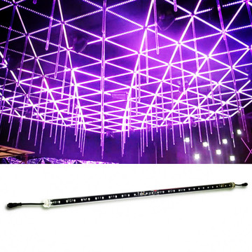 Tubes Pixel Led Double Face