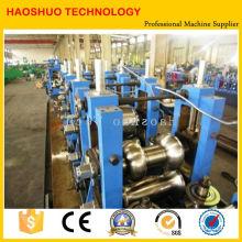 Carbon Steel Pipe Welding Machine, Welded Steel Pipe Machine
