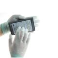 ZM 13Gauge Antistatic Carbon Fiber ESD Top Fit Gloves for Industrial Use