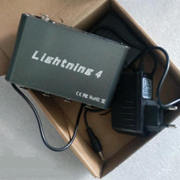 DJ LED Lighting 2048 ArtNet Ethernet Device