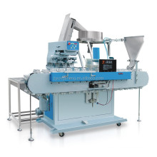 Full-automatic Pad Printing Machine