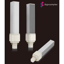 Bulbos de Signcomplex SMD2835 6W LED G24 con el CE RoHS