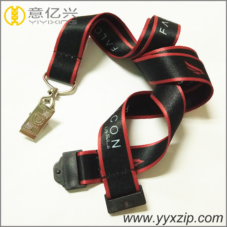 hot selling printing lanyard