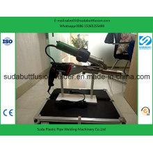 Sudj3400A New Practical Hand Held Plastic Extrusion Welder