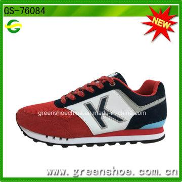 Neue Produkte Outdoor Sportschuhe China Großhandel Schuhe