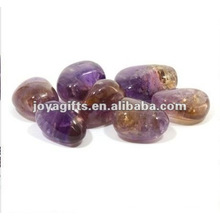 High Polished Gemstone driveway pebble stone