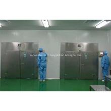 Machine de stérilisation de séchage / four de séchage