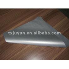 Teflon Silver Fabric