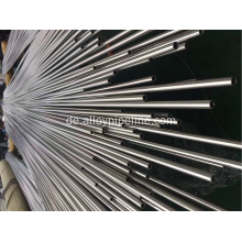 ASTM B622 C22 Nickel Alloy Bright Annealed Tube