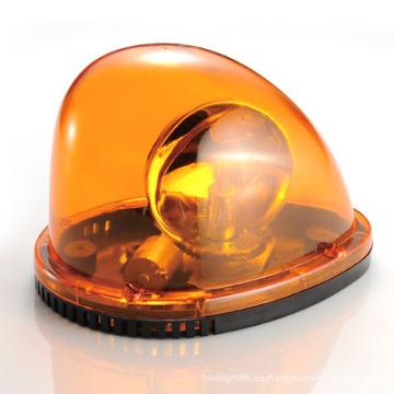 Faro de advertencia LED halógena lámpara (HL-103 ámbar)