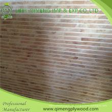 10 Jahre Gold Lieferant für 18mm Block Board Sperrholz