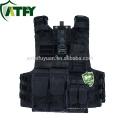Rápido corpo armadura completa Tactical Fast Attack Plate portador for sale