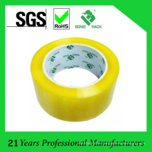 No Noise Adhesive Packing Tape