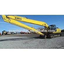 DH300, землечерпалки pc300, ZX270, EC290, HD110 длинняя рукоятка достигаемости