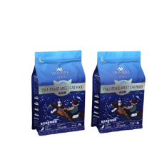 Amazon Hot Sell  Gusset Packaging Factory Supply Excellent Material Bag