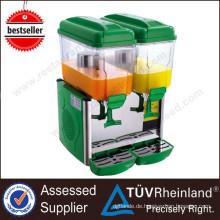 k698 24L Doppelköpfe Getränkeautomaten / Saftspender Preise