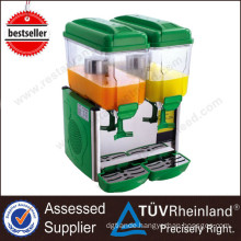k698 24L Double Heads Beverage Dispenser / Juice Dispenser Prices