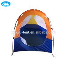 Специальной формы 2 человек Алюминиевый полюс палатки кемпинга