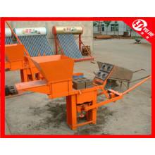 Mini máquina para fabricar bloques pequeños (QMR2-40) para la venta