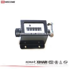 Five Digital Counter Circuit of VCB Parts