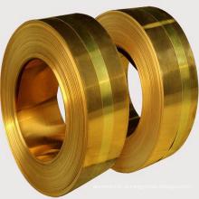 Tira de cobre Tira de cobre Cu-DHP Bobina de cobre