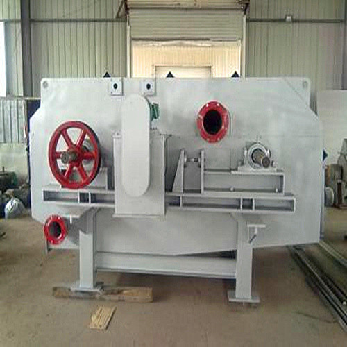 High Speed Washer 06