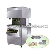 ZHCJ-II Semi-Automatic Paper box/plate Shaper