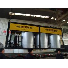 10T/H  Emulsion bitumen plant for road