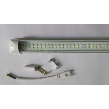T8 18W 1.2m 220V Blanc 3528 LED Grow Tube