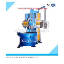Excellent high speed lathe machine for hot selling with good quality