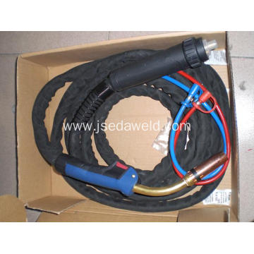 401D Air Cooled MIG/MAG Welding Torch