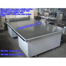 Tam-1224D Large Manual Glass Screen Printing Machine
