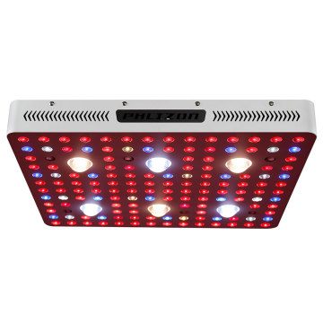 6 Cob Grow Light Phlizon 3000w