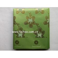 Têxtil africano, acessórios para cabelo, gravata de cabeça em modo suíço