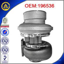 Turbocompresor de alta calidad 311850 S4D OR5730